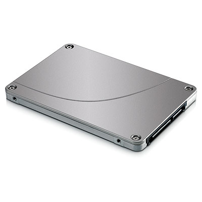 HP 128 GB Solid State Drive