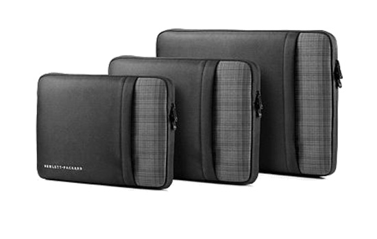 "HP UltraBook 15.6"" Sleeve"
