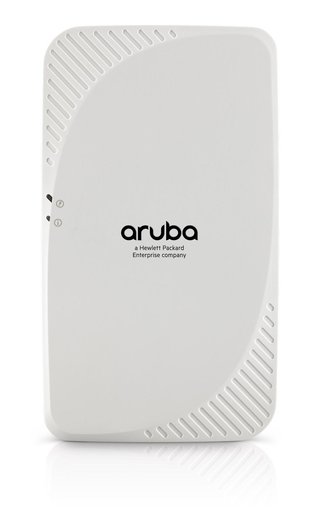 Aruba AP-205H Wireless AP - Hospitality