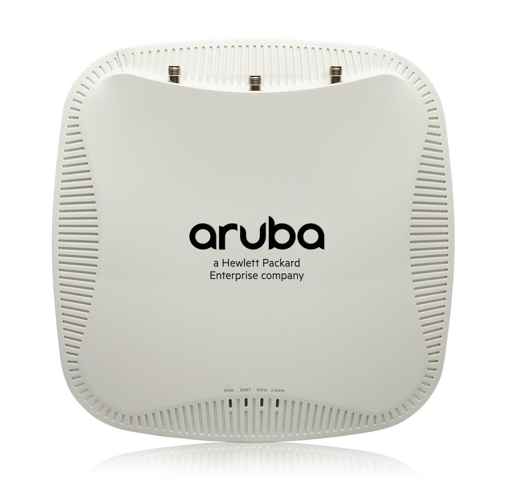 Aruba Instant IAP-114 Wireless AP