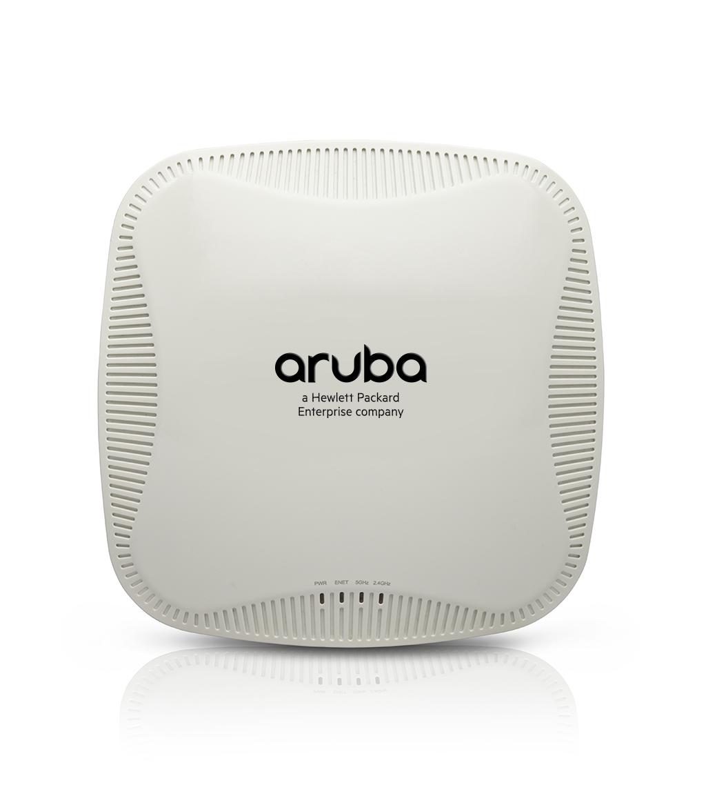 Aruba Instant IAP-115 Wireless AP