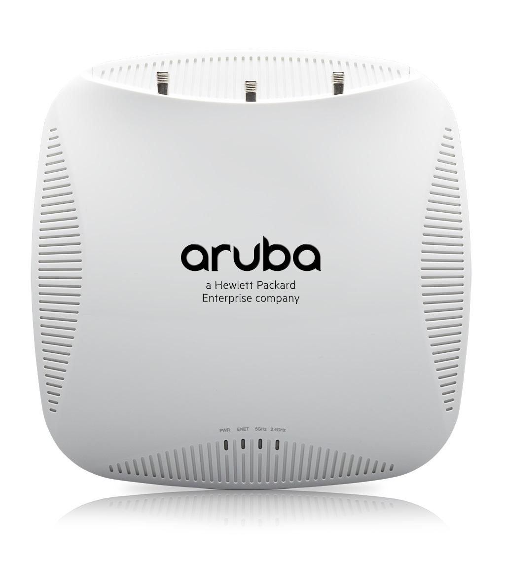 Aruba Instant IAP-214 Wireless AP