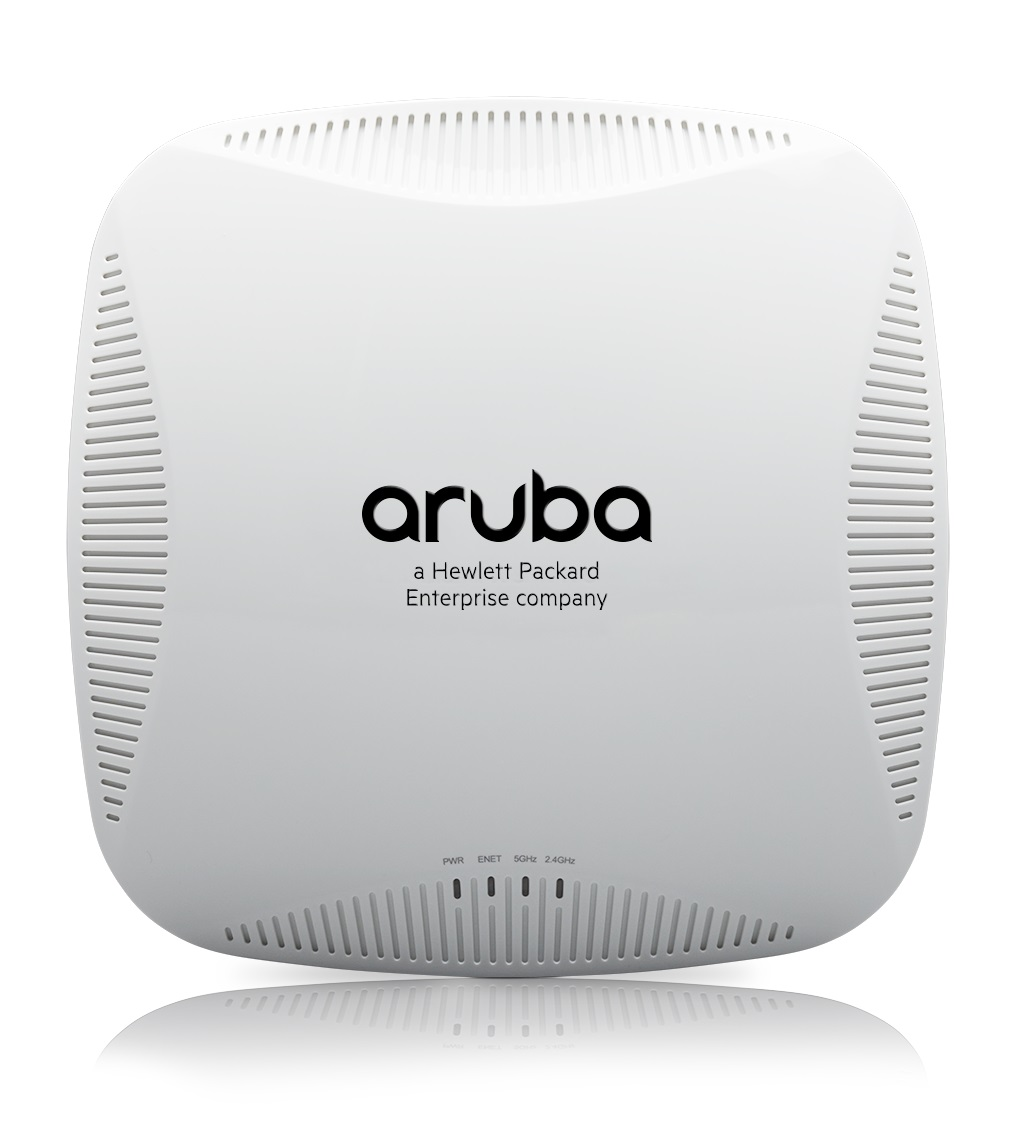 Aruba Instant IAP-215 Wireless AP