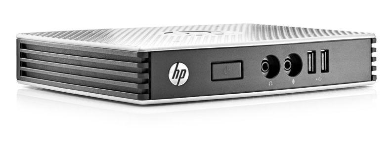 HP t410 Smart ZC RFX/HDX