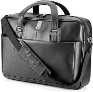 HP Professional Leather Top Load 17,3