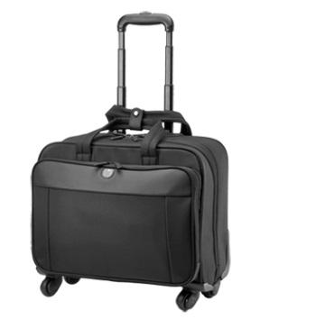 HP Business 4wheel Roller Case 17,3