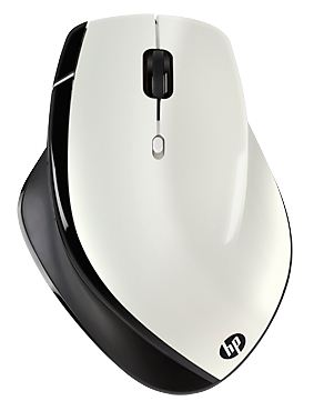 HP Wireless Bluetooth Mouse X7500