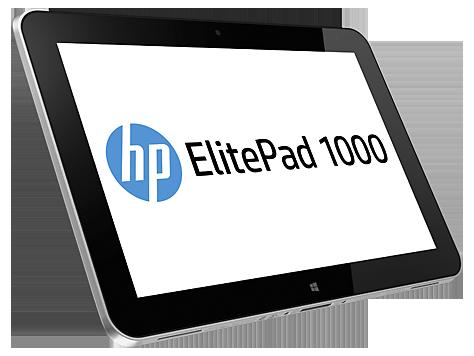 HP ElitePad 1000 T 10.1