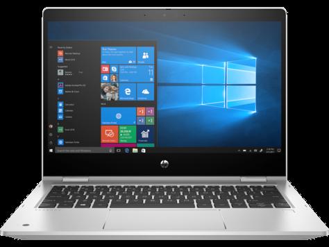 HP ProBook x360 435 G7 R3-4300U/8GB/256GB/10P