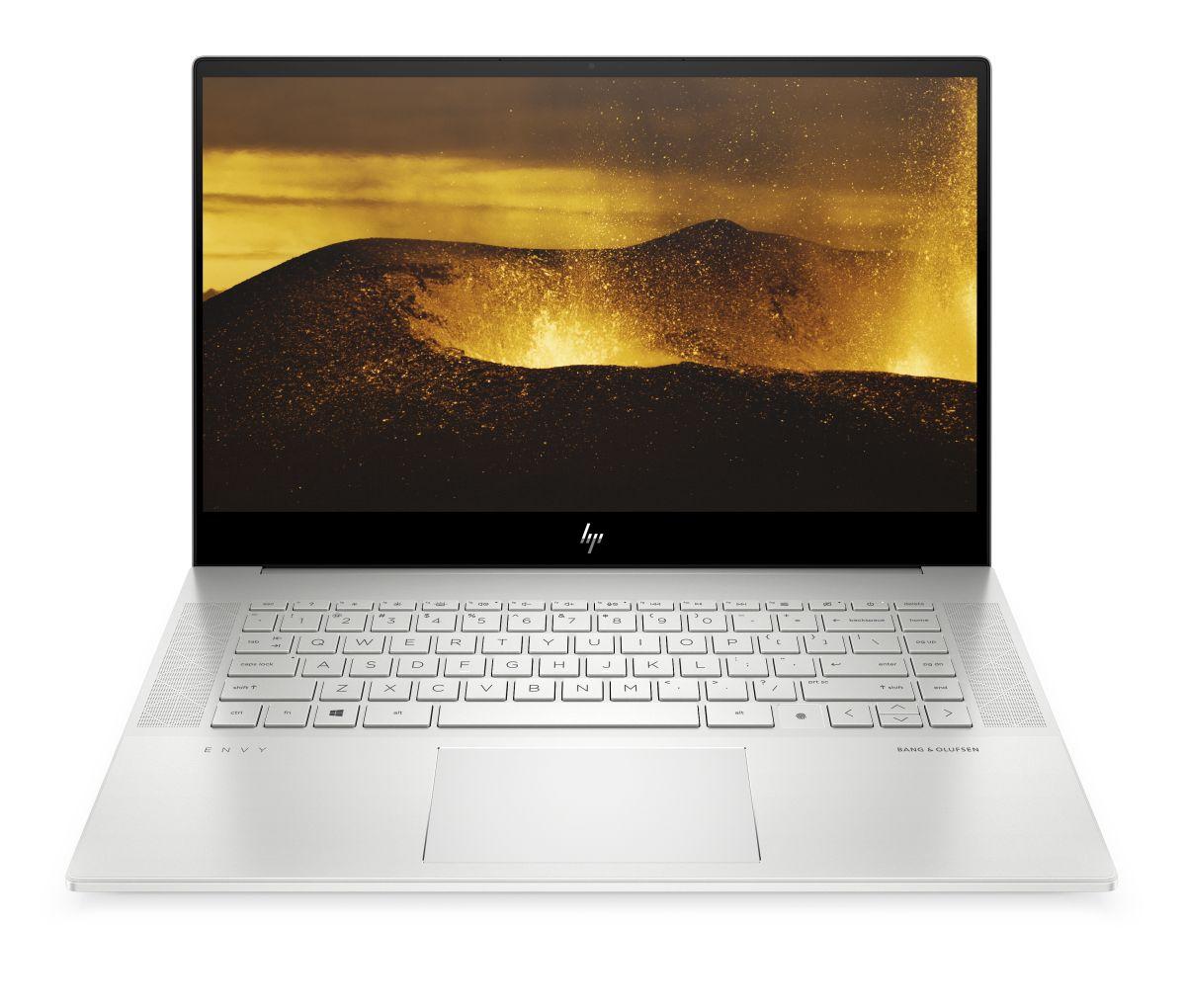 HP ENVY 15-ep0000nc i7-10750H/16GB/2x512GB/W10P6