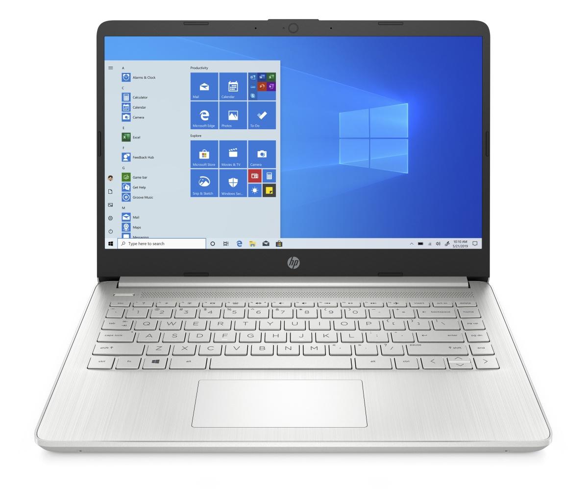 HP 14s-dq1002nc i5-1035G1/8GB/256GB/W10