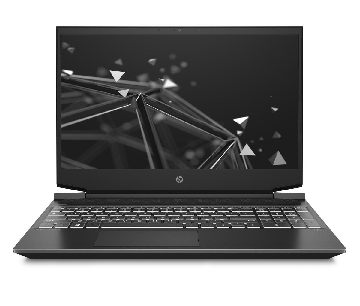 HP Pavil Gaming 15-ec0101nc R5-3550H/8/256/W10