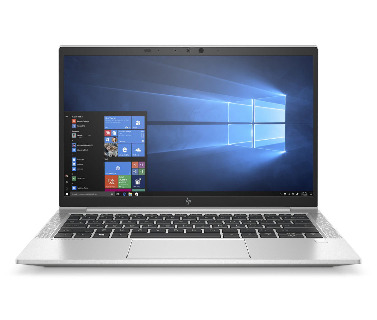 "HP EliteBook 835 G7 13,3"" R5-4650U/8GB/512SD/W10P"