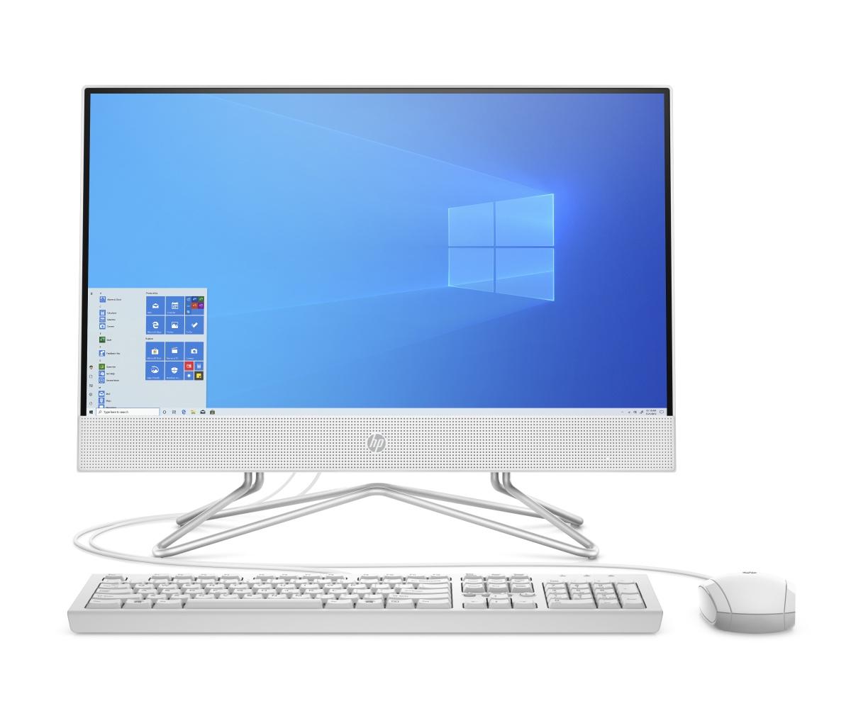 HP 22-df0005nc AiO FHD i3-1005G1/8/512/W10