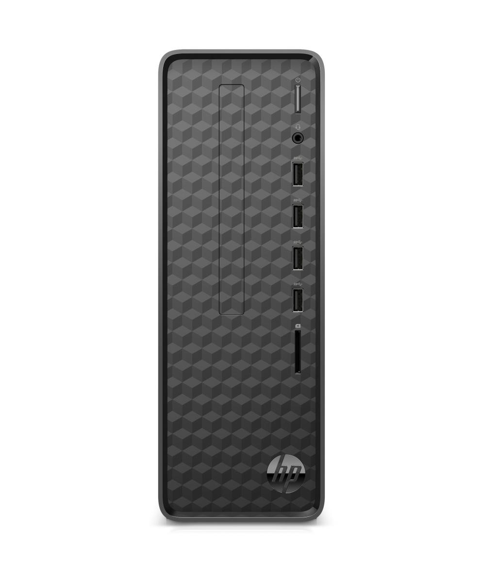 HP Slim S01-aF0003nc AMD Ath 3050U/8GB/512GB/Win10 - 27S21EA#BCM