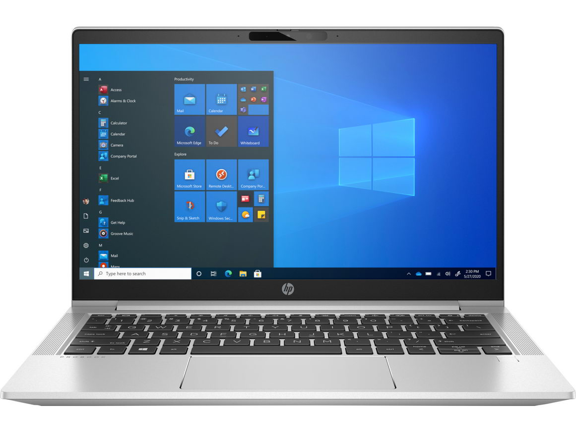 """HP ProBook 430 G8 13,3"""" i7-1165/16GB/512SD/W10P"""