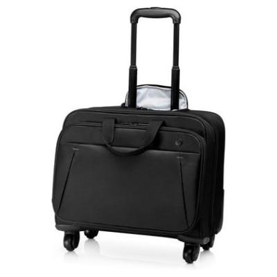 HP Business 4 Wheel Roller Case