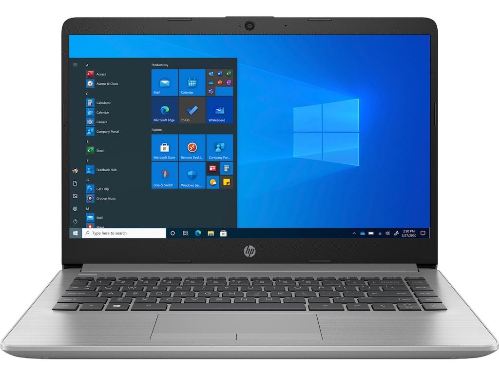 HP 245 G8 14'' R5-3500U 8GB/256SD/W10 - 2X7Z9EA#BCM