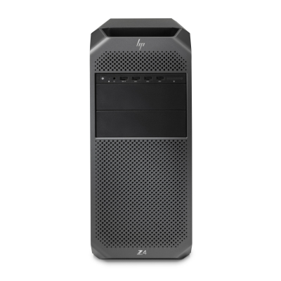 HP Z4 G4 Workstation Xeon W-2125/16GB/256SSD/DVD/USB/LAN/3YW/W10P