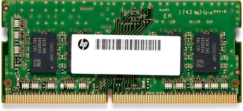 HP 8GB DDR4-2666 (1x8GB) nECC SODIMM Z2 mini
