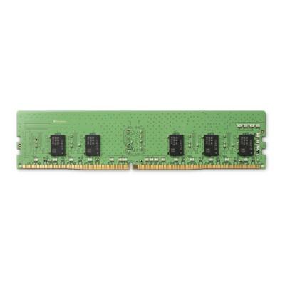 HP 8GB DDR4-2666 (1x8GB) ECC Z2 TWR/SFF - 3TQ39AA
