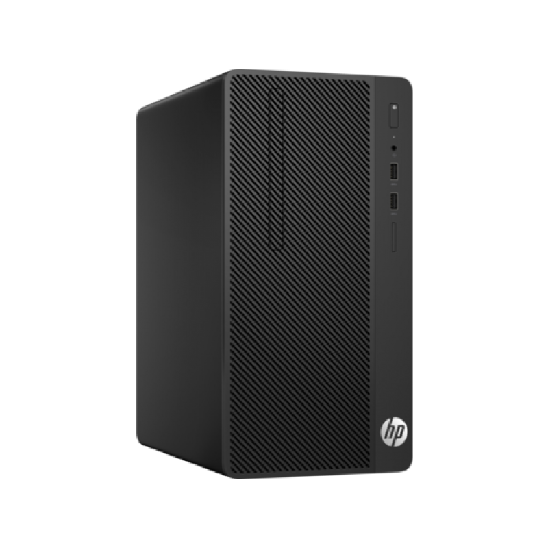 HP 290 G2 MT i3-8100/4GB/128SSD/DVD/W10P