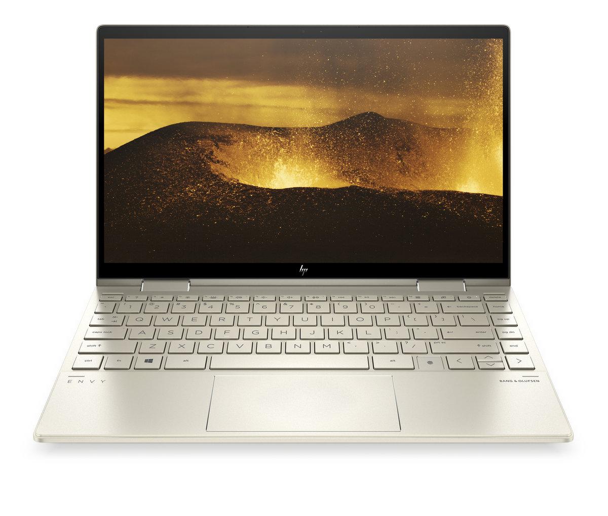 HP ENVY x360 13-bd0012nc i5-1135G7/8/512/W10Pro