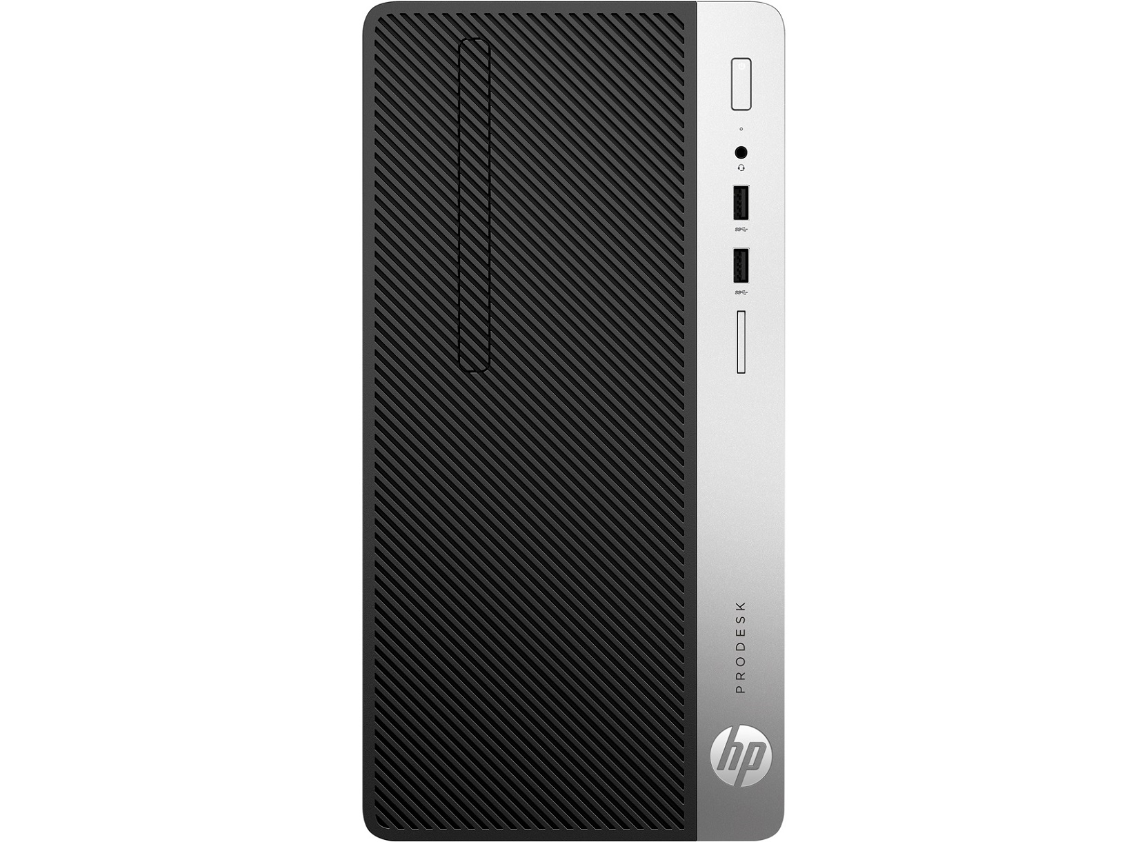 HP ProDesk 400 G5 MT i7-8700/8GB/256SSD/DVD/W10P