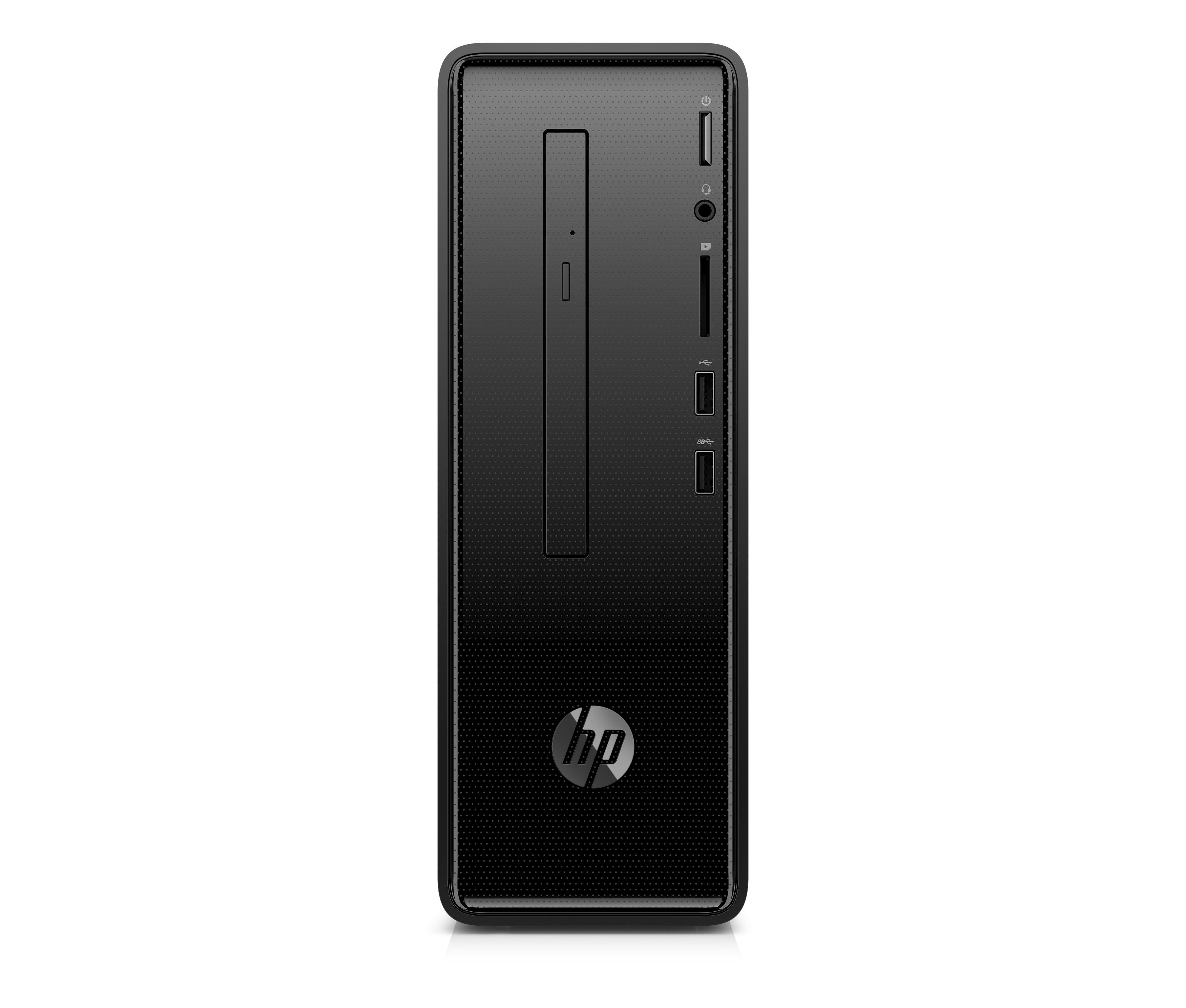 HP 290-p0001nc G5400/8GB/1TB/DVD/2RServis/W10