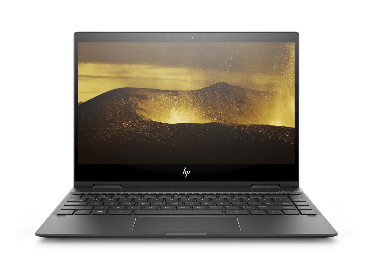 HP Envy 13-ag0010nc x360 FHD ryz7-2700U/8GB/256SSD/ATI/W10-ash