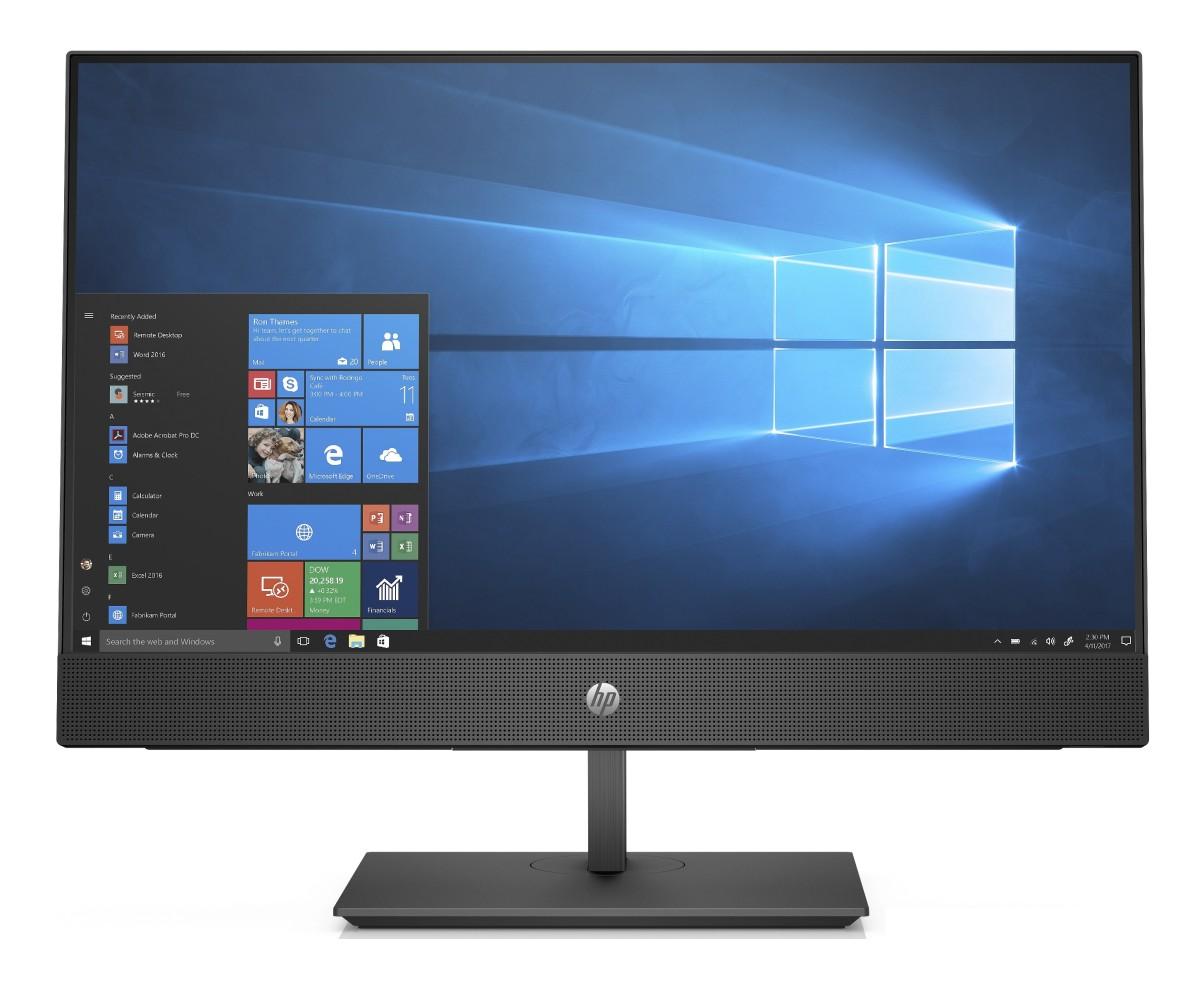 HP ProOne 600 G4 21.5 NT i3-8100/4G/500G/DVD/W10P