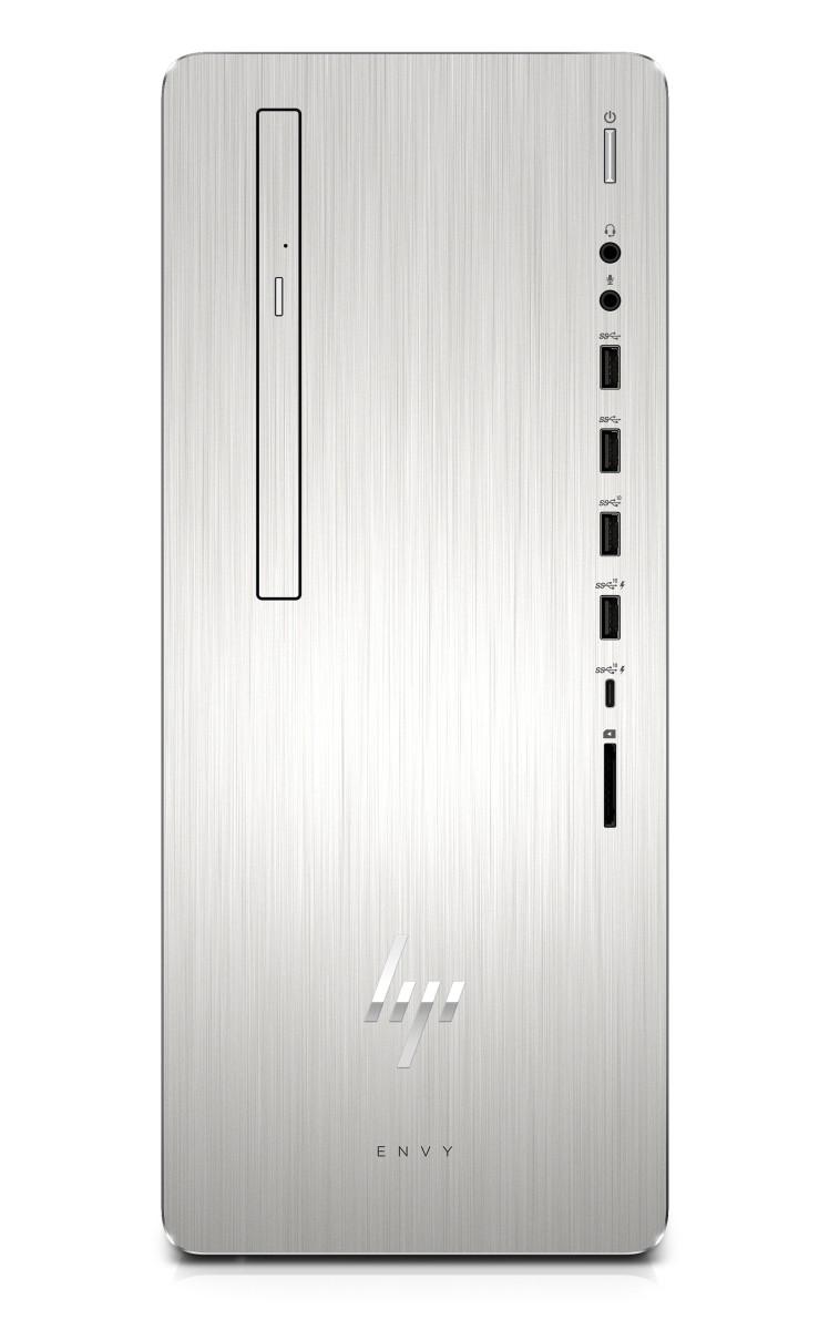 HP 795-0005nc i7-8700/16GB/1TB+256SSD/DVD/NV/2RServis/W10