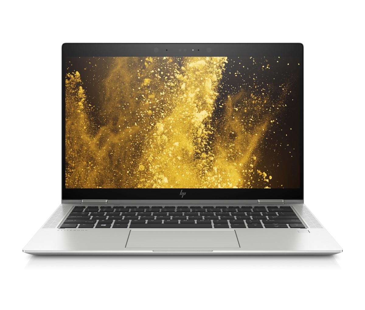 HP EB x360 1030 G3 FHD i7-8550U/16GB/512GB/WIFI/BT/MCR/vPro/3RServis/W10P
