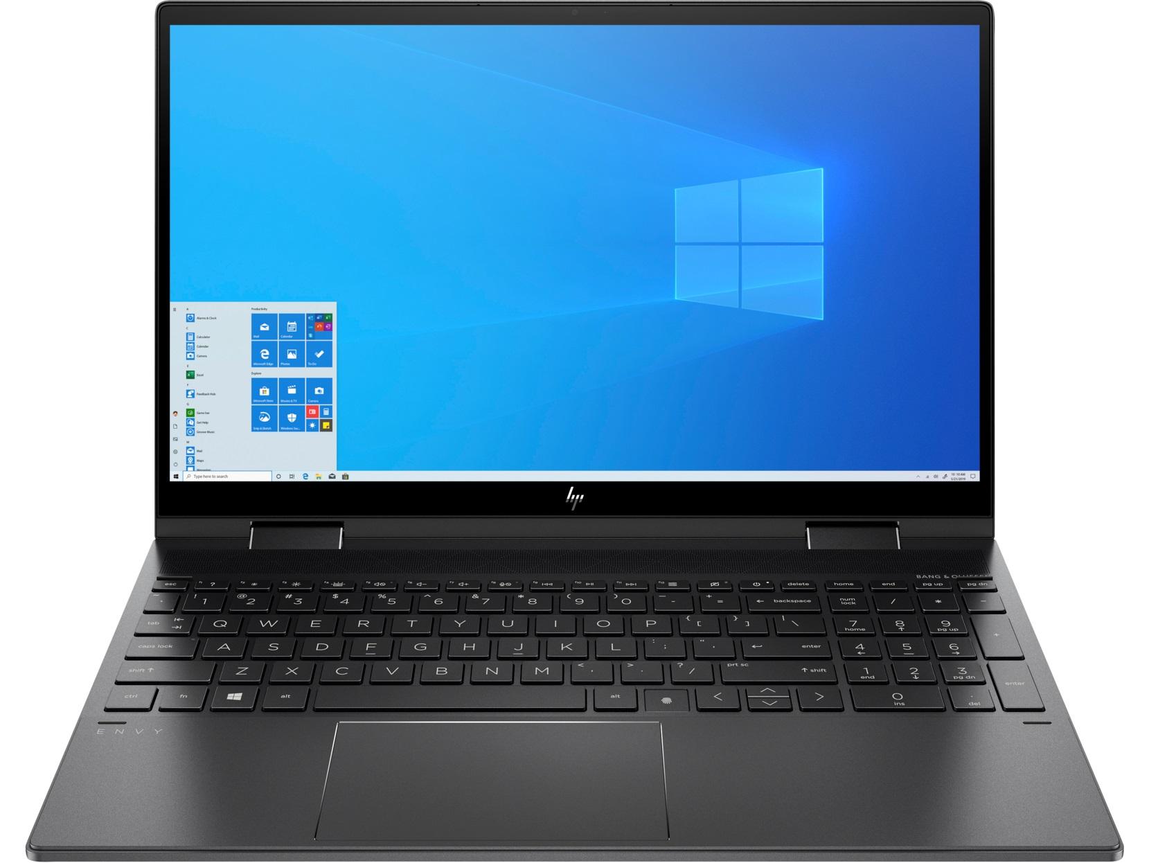HP ENVY x360 15-ee1002nc R5-5500U/8/512/W10H