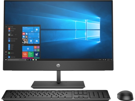 HP ProOne 440 G4 23,8' i3-8100T/4GB/IO16GB+1TB/DVD/W10P
