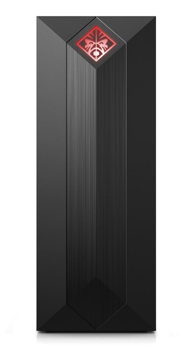 HP Omen Obelisk 875-0001nc i5-8400/16GB/1TB+256SSD/GTX1070/W10