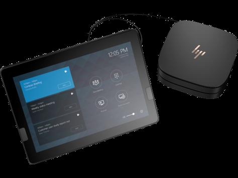 HP Elite Slice G2 i5-7500T/8GB/128SSD/W10P