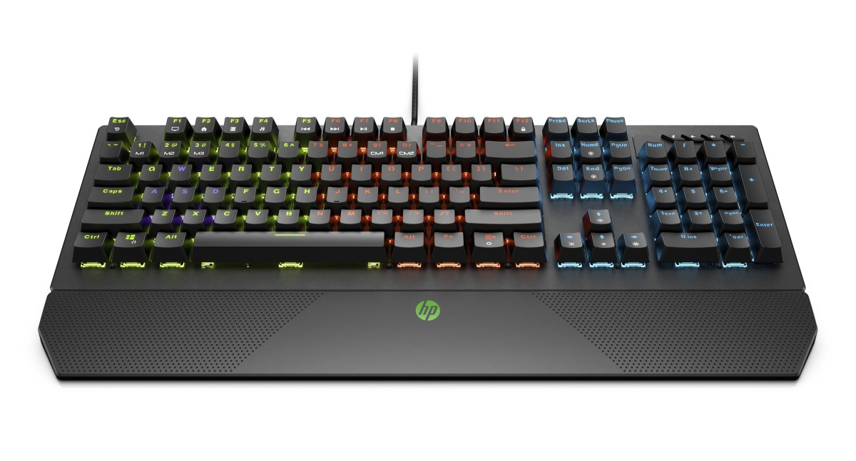 HP Pavilion Gaming Keyboard 800 EURO