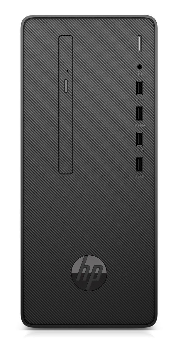 HP Pro A G2 R3 Pro-2200G/4GB/1TB/RXVega8/DVD/W10P