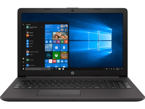 HP 250 G7 15.6 HD N4000/4GB/500/DVD/W10H