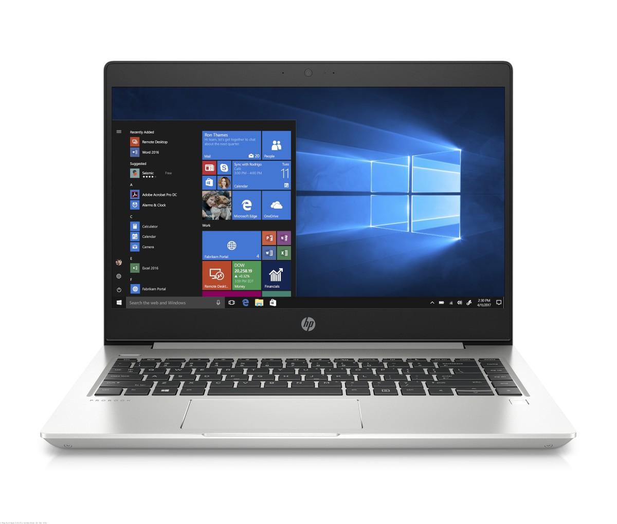 HP ProBook 440 G6 FHD i3-8145U/8GB/256S/W10P