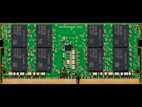 HP 32GB 2666MHz DDR4 So-dimm Memory