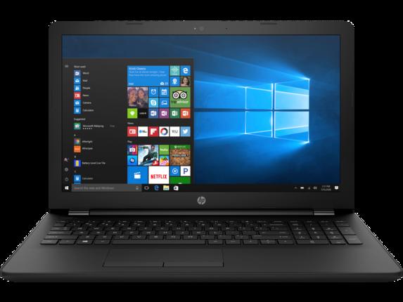 HP 15-rb053nc A4-9120/4GB/128SSD/DVD/2RServis/W10-black
