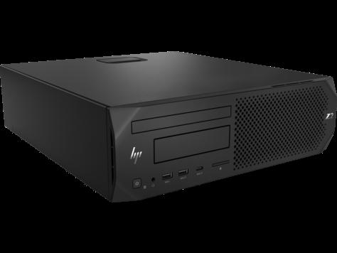 HP Z2 G4 SFF Workstation  i7-9700/2x16GB/1TB SSD/NVIDIA® Quadro® P1000 4GB/DVD/W10P/3NBD