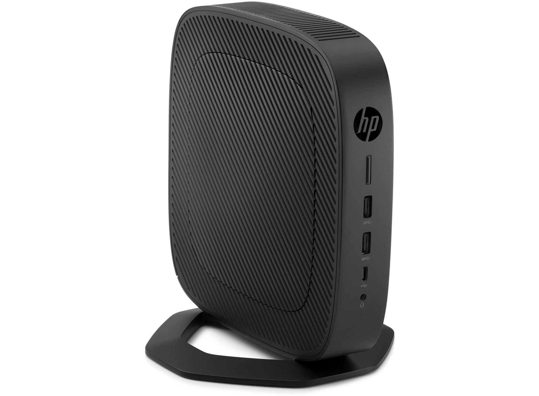 HP t640 W10 32GB M.2/2x4GB - 6TV42EA#BCM