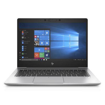 HP EliteBook 830 G6 13,3'' FHD i5-8265U/8GB/256SSD M.2/W10P/3roky servis
