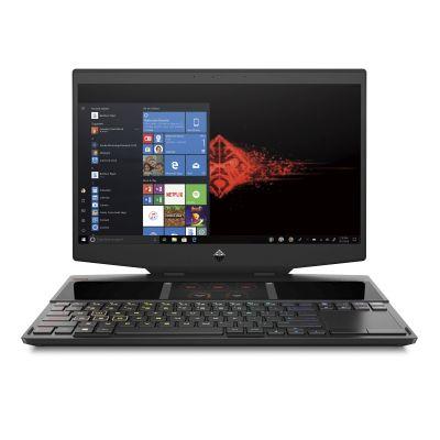OMEN X 2S 15-dg0003nc FHD i9-9880H/32GB/2x1TBSSD/RTX2080/W10-black