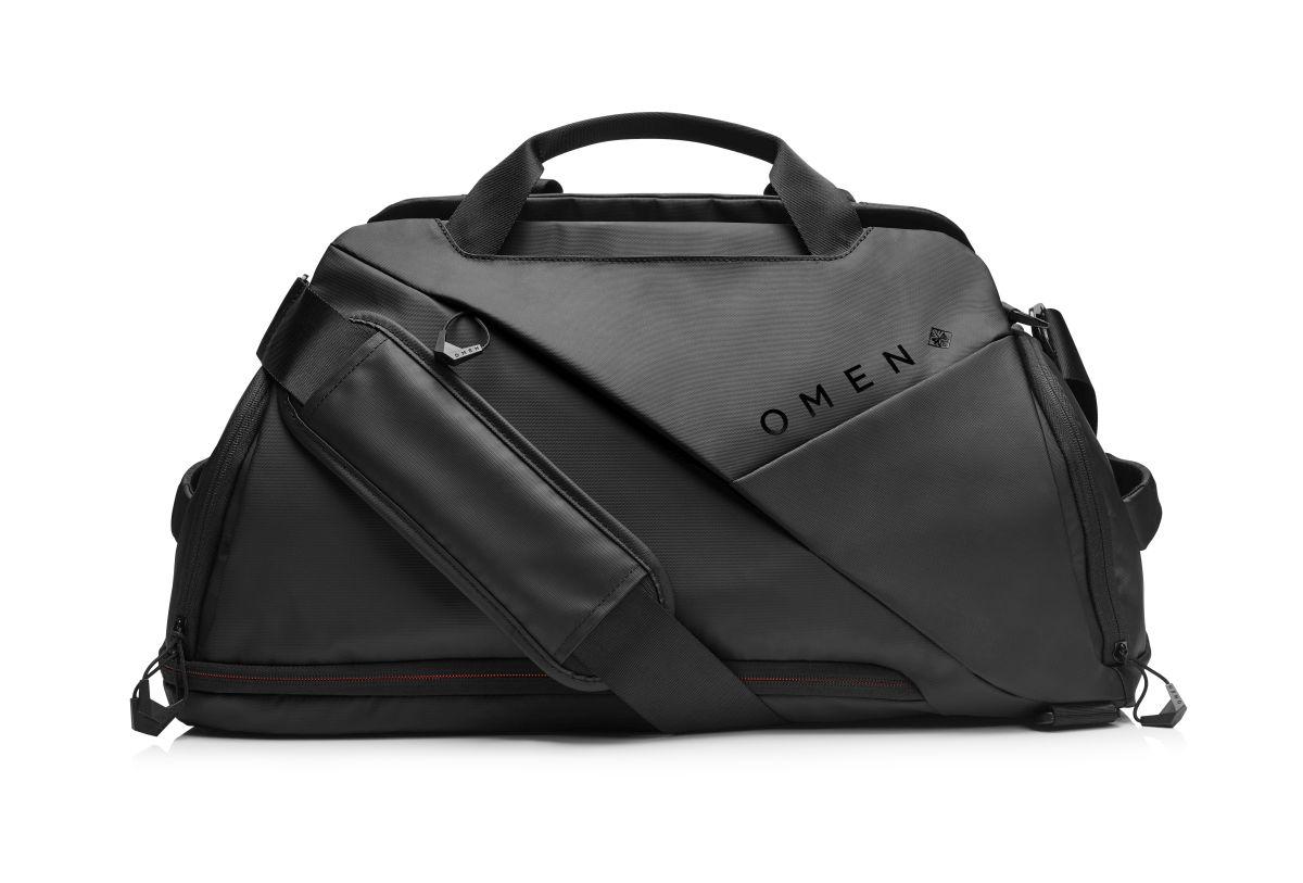 HP OMEN Transceptor 17 Duffle Bag