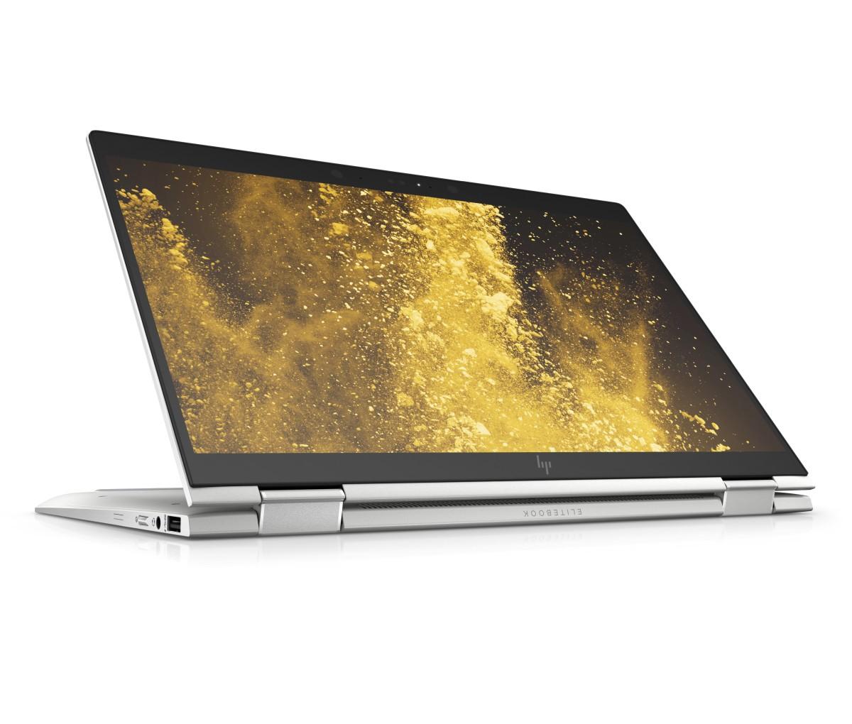 HP EliteBook x360 1030 G4 13,3'' FHD privacy i5-8265U/16GB/512M.2/WF/BT/LTE/W10P+pen