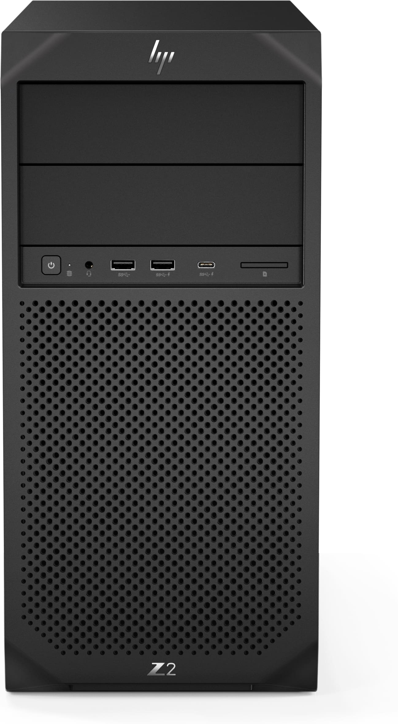 HP Z2 G4 TWR Workstation E-2274G/1x16GB/256GB M.2/NVIDIA® Quadro® P2200 5GB/DVD/W10P